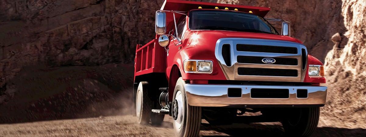 Build A Truck >> Build A Truck